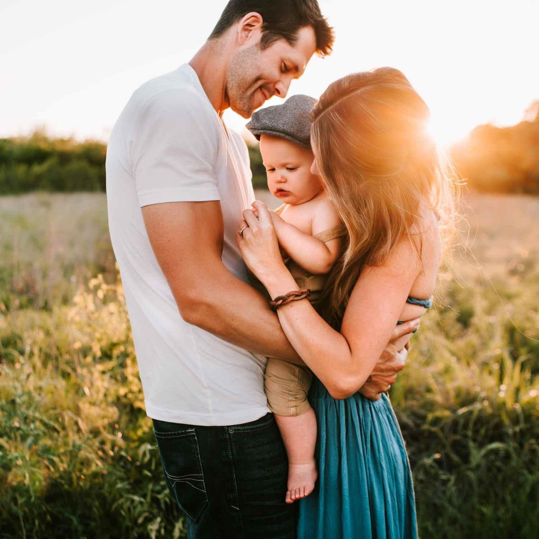 Построение здоровой семьи