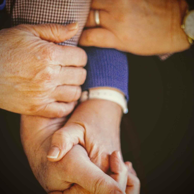 Помощь и благодарность родителям