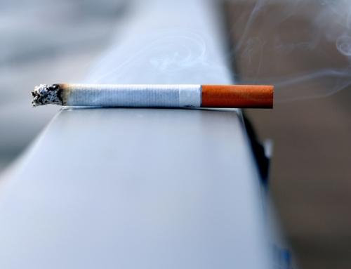 Курение – тоже зависимость?